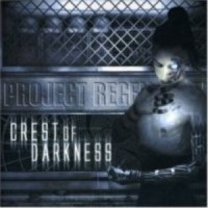 Crest Of Darkness - Project Regeneration cover art