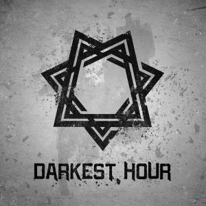 Darkest Hour - Darkest Hour cover art