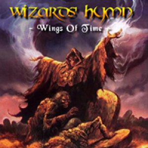 Wizards' Hymn - Wings of Time cover art