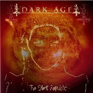 Dark Age - The Silent Republic cover art