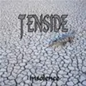 Tenside - Insolence cover art
