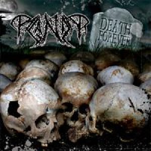 Paganizer - Death Forever - the Pest of Paganizer cover art