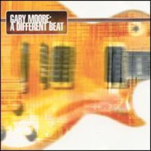Gary Moore - A Different Beat cover art