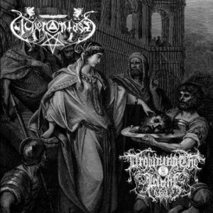 Drowning the Light / Acherontas - Drowning the Light / Acherontas