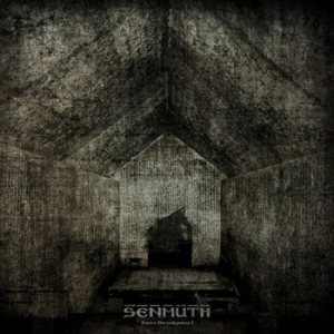 Senmuth - Knigi Vozneseniya I cover art