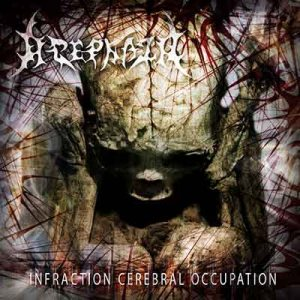 Acephala - Infraction Cerebral Occupation cover art