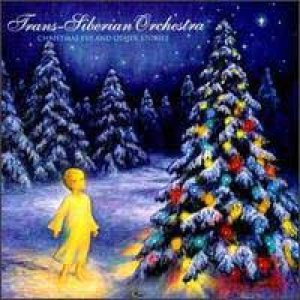Trans-Siberian Orchestra - Christmas Eve & Other Stories cover art