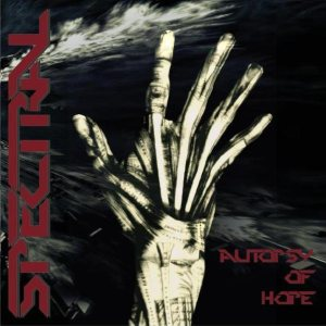 Spectral - Autopsy of Hope cover art