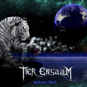 Tier Ensaam - Belowe Daal cover art