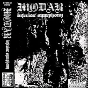 Modar - Inferior Symphony cover art