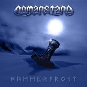 Nomans Land - Hammerfrost cover art