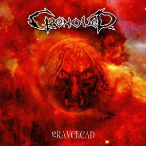 Grenouer - Gravehead cover art