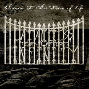 Catacombs Torn from Infinity - Inhumane to Other Forms of Life cover art
