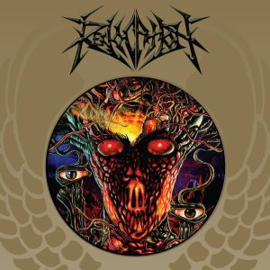 Revocation - Revocation cover art
