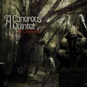 A Canorous Quintet - The Quintessence cover art