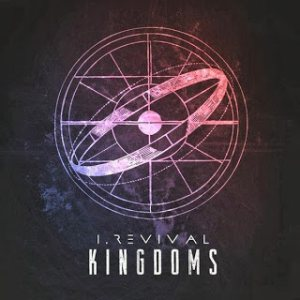 I, Revival - Kingdoms cover art