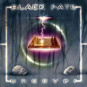 Black Fate - Uncover cover art