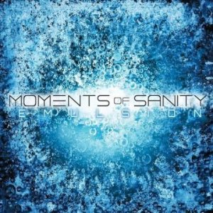 Moments of Sanity - Emulsion cover art