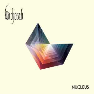 Witchcraft - Nucleus cover art