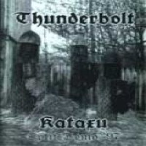 Thunderbolt - Split Demo '97 cover art