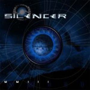 Silencer - MMIII cover art