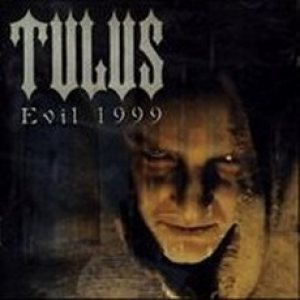 Tulus - Evil 1999 cover art