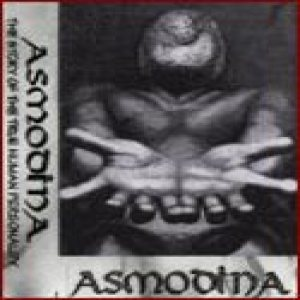 Asmodina - The Story of the True Human Personality cover art