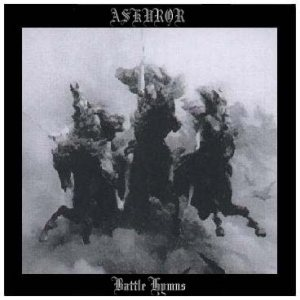 Askuror - Battle Hymns cover art