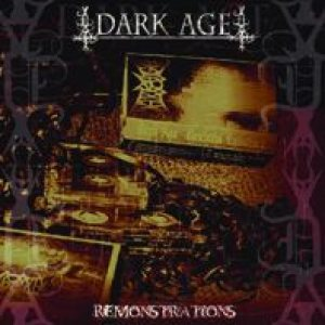 Dark Age - Remonstrations cover art