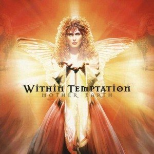 Within Temptation - Mother Earth cover art