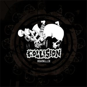 Collision - Roadkiller cover art