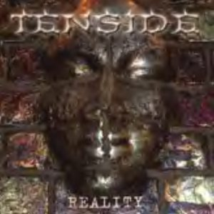 Tenside - Reality cover art