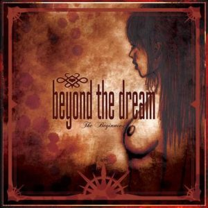 Beyond the Dream - The Beginning cover art