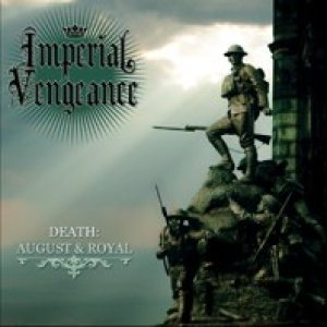 Imperial Vengeance - Death: August & Royal cover art