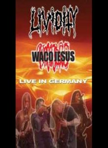 Lividity - Live in Germany cover art