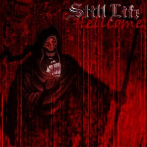 Still Life Remains - Hellcome cover art