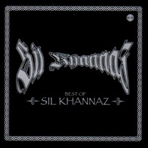 Sil Khannaz - Best of Sil Khannaz cover art