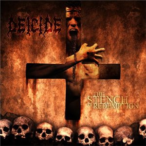 Deicide - The Stench of Redemption cover art