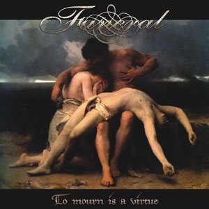 Funeral - To Mourn Is a Virtue cover art