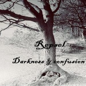 Repsel - Darkness and Confusion cover art