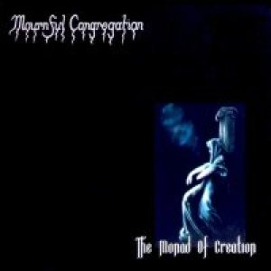 Mournful Congregation - The Monad of Creation cover art