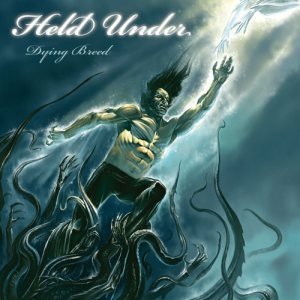 Held Under - Dying Breed cover art