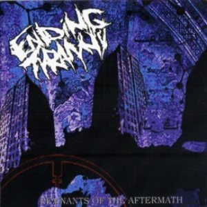 Ending Tyranny - Remnants of the Aftermath cover art