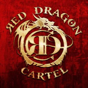 Red Dragon Cartel - Red Dragon Cartel cover art
