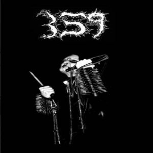 359 - Denied Virginity of Mary cover art