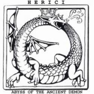 Herici - Abyss of the Ancient Demon cover art