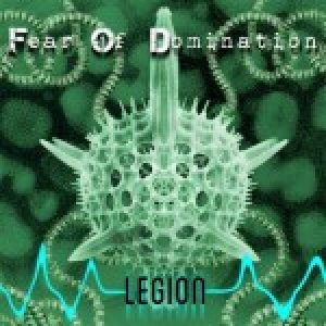 Fear of Domination - Legion cover art