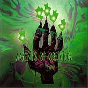 Agents of Oblivion - Agents of Oblivion cover art