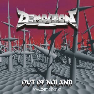 Demolition - Out of no land cover art