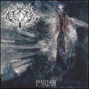 Naglfar - Pariah cover art
